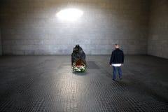 Neue wache Berlijn Stock Foto's