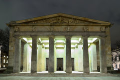 Neue wache berlin Royalty Free Stock Images