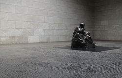 Neue Wache in Berlin Royalty Free Stock Photography