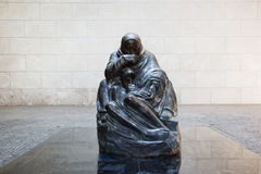 The Neue Wache - New Guard House Royalty Free Stock Image