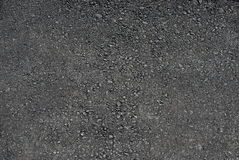 Neuer Asphalthintergrund Stockbild