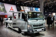 Neuer Kanter Mitsubishis Fuso lizenzfreie stockfotografie