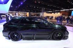 Neuer Lexus RX 450h MISCHLING Lizenzfreies Stockfoto