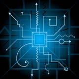 Neuerfindungdiagramm Lizenzfreies Stockfoto