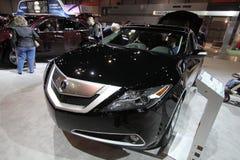 Neues Acura ZDX Stockbild