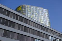 Neues ADAC hat Münchens, Deutschlands Stockfotos