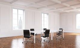 Neues Büro Lizenzfreie Stockfotografie