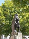 Neues Bach Denkmal imagen de archivo libre de regalías