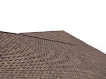 Neues Dach Lizenzfreie Stockbilder
