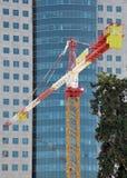 Neues Gebäude Lizenzfreies Stockbild
