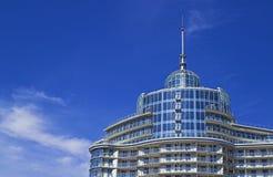 Neues Gebäude Stockbilder