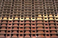 Neues Gebäude Lizenzfreies Stockfoto