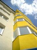 Neues Gebäude Lizenzfreie Stockbilder