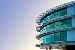 Neues Gebäude im Bau stockbilder