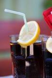 Neues Getränk Stockbilder