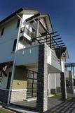 Neues Haus Stockbilder
