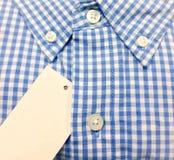 Neues Hemd stockfotografie