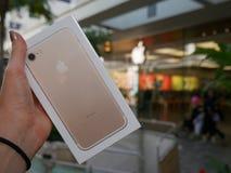 Neues iphone 6 Lizenzfreies Stockbild