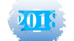 Neues Jahr 2018