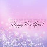 Neues Jahr 2014 Stockbild