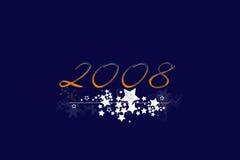 Neues Jahr Lizenzfreies Stockfoto