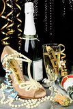 Neues Jahr 2014 Lizenzfreie Stockbilder