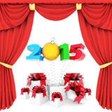 Neues Jahr Stockbilder