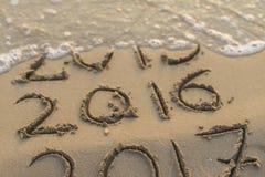 Neues Jahr Lizenzfreie Stockbilder
