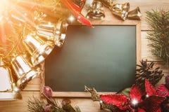 Neues Jahr-Dekoration Lizenzfreie Stockfotos