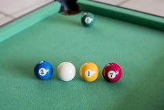 Neues Jahr 2017, Pool Idee Stockbilder