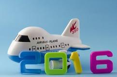 Neues Jahr Reise Stockfotos