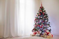 Neues Jahr Weihnachtsbaum-Dekor Geschenk-Weihnachten Lizenzfreies Stockbild