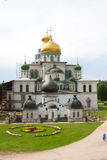 Neues Jerusalem-Kloster - Russland Stockfoto