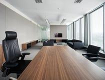 Neues modernes Büro Lizenzfreie Stockfotos