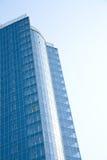 Neues modernes Gebäude Stockfotografie