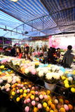 Neues Mondjahr angemessenes Hong Kong 2012 Lizenzfreie Stockfotografie