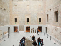 Neues Museum in Berlin Royalty Free Stock Photos