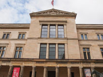 Neues Museum Royalty Free Stock Photo