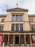 Neues Museum Royalty Free Stock Photography