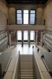 Neues muzeum w Berlin, Niemcy fotografia royalty free