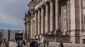 Neues Palais在波茨坦 影视素材