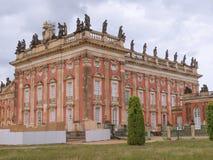 Neues Palais στο Πότσνταμ Στοκ εικόνα με δικαίωμα ελεύθερης χρήσης