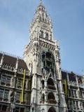 Neues Rathaus Lizenzfreie Stockbilder
