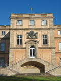 Neues Schloss (το νέο Castle), Στουτγάρδη Στοκ φωτογραφία με δικαίωμα ελεύθερης χρήσης