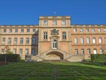 Neues Schloss (New Castle), Stuttgart Stock Photography