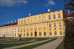 Neues Schloss Schleißheim Royaltyfri Foto