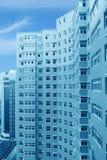 Neues Wohngebäude Lizenzfreies Stockfoto