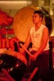 An neuf chinois en Thaïlande. Photographie stock libre de droits