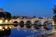 neuf pont Στοκ Εικόνες