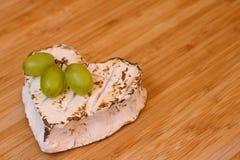 Neufchatel cheese Stock Photos